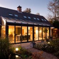 Einfamilienhaus in Castricum; Detached House in Castricum